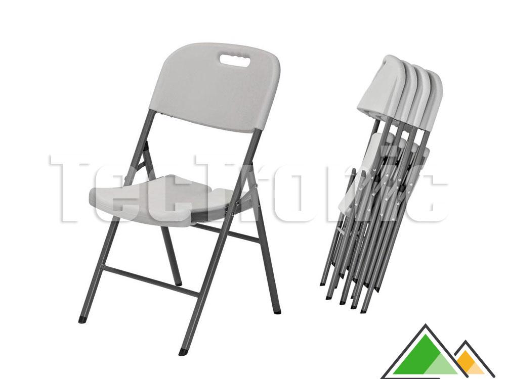 chaise pliante pour votre tente party. Black Bedroom Furniture Sets. Home Design Ideas