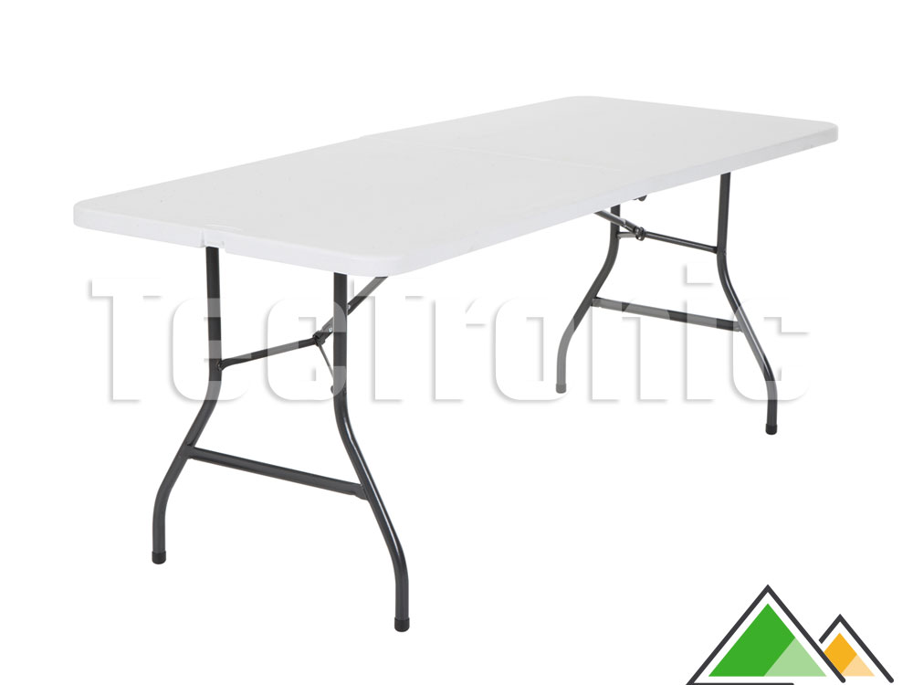 buffet pliable table pliante. Black Bedroom Furniture Sets. Home Design Ideas